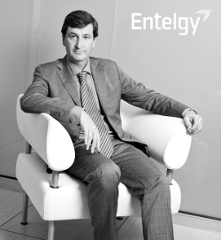 Ángel-Echevarría Director General de Entelgy