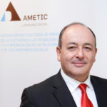 Benigno Lacort _ Director General de AMETIC