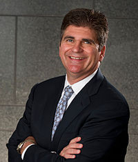 Chris O'Malley, CEO de Compuware