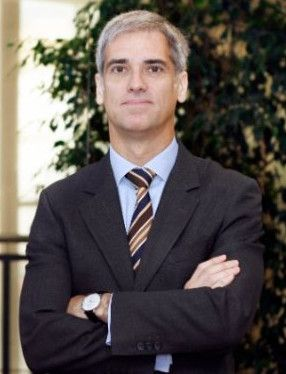 José Luis Renedo, CEO de Páginas Amarillas