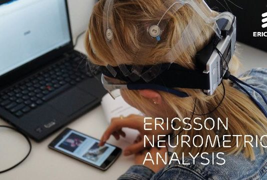 Ericsson Neurometric Analysis