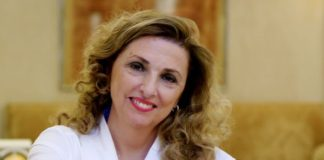 Francesca Cattoglio, CEO de iKN Spain