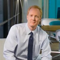 Steve McGaw, Chief Marketing Officer de AT&T Business Solutions