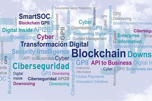 Siete tecnologías que marcarán 2018, Cloud Computing, Internet de las Cosas (IoT), Omnicanalidad, Analytics, Machine Learning e Inteligencia Artificial, Blockchain, Realidad combinada.