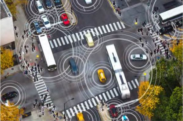 Intelligent Transportation Systems (ITS) o sistemas de transporte inteligentes