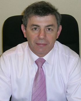 Héctor Barak, director general de Fellowes Ibérica