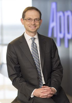 Matt Calkins CEO APPIAN