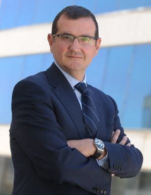 Francisco Hortigüela, nuevo director general de AMETIC
