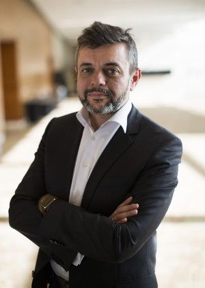 Marco Blanco, Country Manager para España y Portugal en Pure Storage