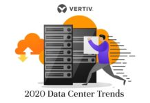 Data Center Trends Vertiv 2020