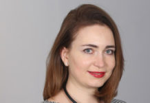 Maya Rotshteyn Marketing Lead de S4G Consulting